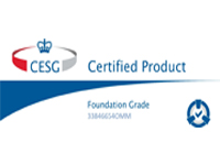 Communications Electronics Security Group-Commercial Product Assurance